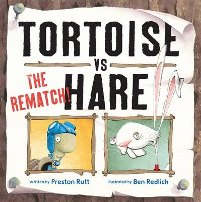 Tortoise v Hare: The Rematch