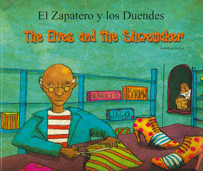The Elves and the Shoemaker (English/Spanish)
