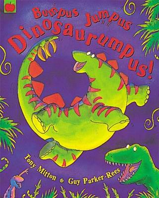 Bumpus Jumpus Dinosaurumpus