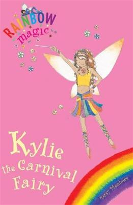 Kylie The Carnival Fairy: Special
