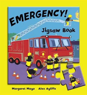 Emergency!: Jigsaw Book