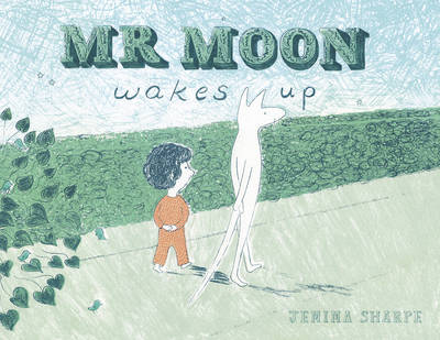 Mr Moon Wakes Up