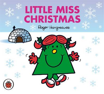 Mr Men and Little Miss: Little Miss Christmas