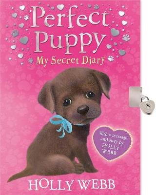 Perfect Puppy: My Secret Diary
