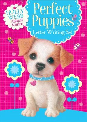 Perfect Puppies: Letter Writing Set