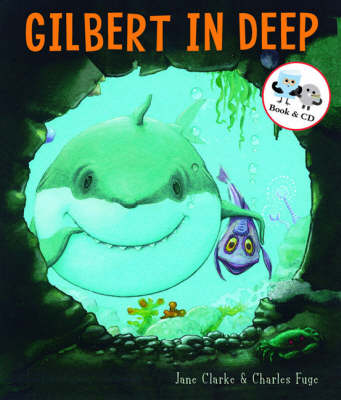 Gilbert in Deep