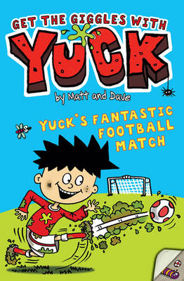 Yuck's Fantastic Football Match