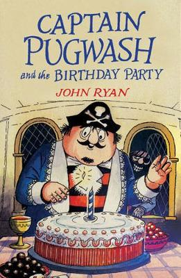Captain Pugwash and the Birthday Party