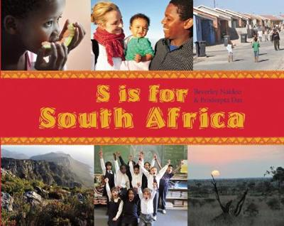 S is for South Africa