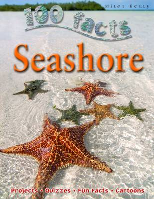 100 Facts - Seashore
