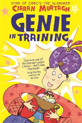 Genie in Training