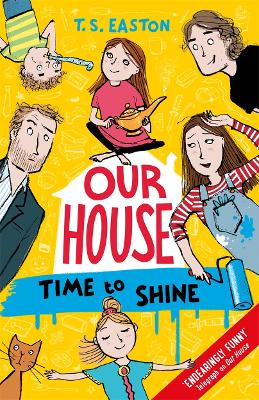 Our House 2: Time to Shine