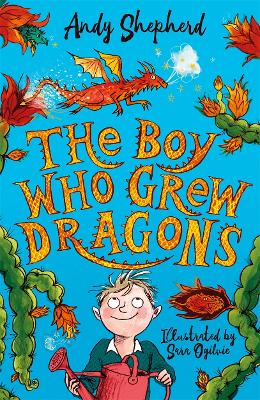The Boy Who Grew Dragons
