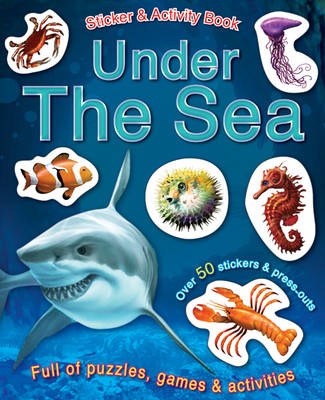 Animal Activity: Under the Sea