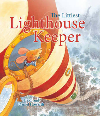 The Storytime: The Littlest Lighthouse Keeper