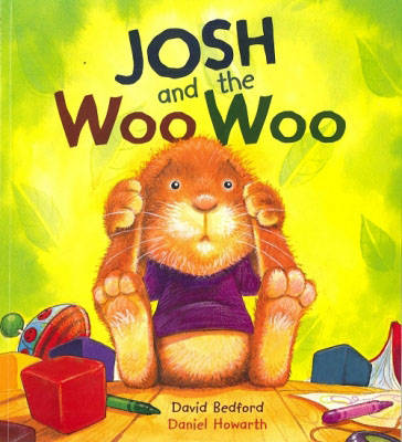 Storytime: Josh and the Woo Woo