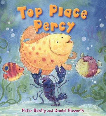 Storytime: Top Place Percy