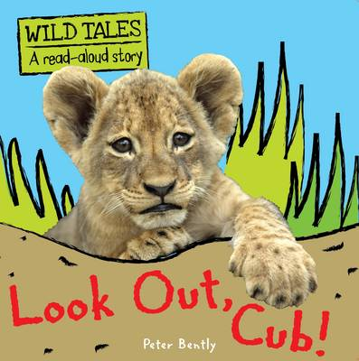 Look Out Cub!