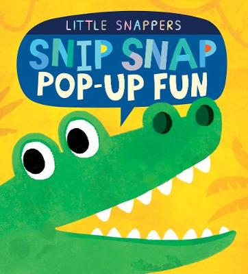 Snip Snap Pop-up Fun