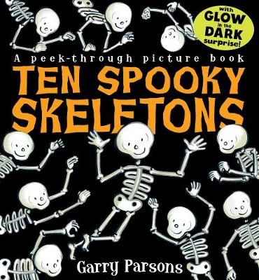 Ten Spooky Skeletons