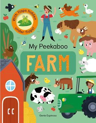 My Peekaboo Farm
