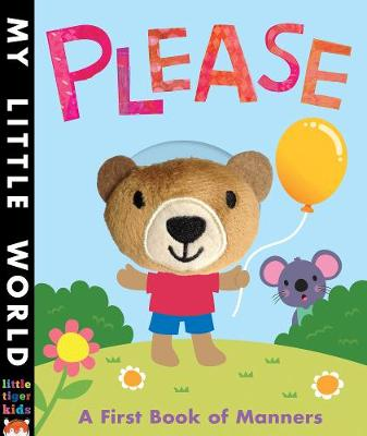 Please: A first book of manners