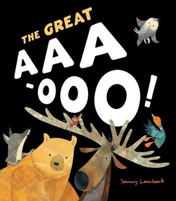 The Great Aaa-Ooo