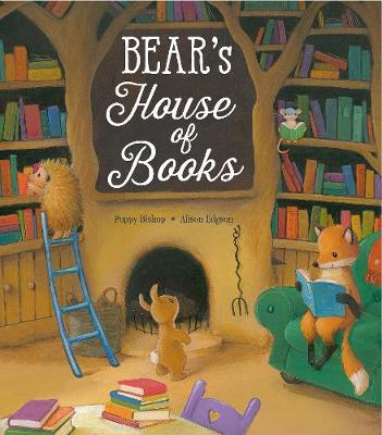 Bear's House of Books