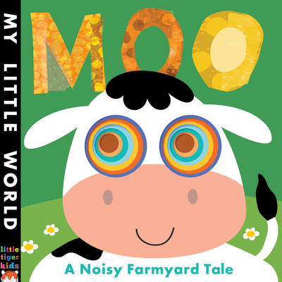 Moo: A First Book of Counting