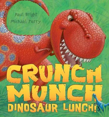 Crunch Munch Dinosaur Lunch!