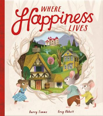 Where Happiness Lives