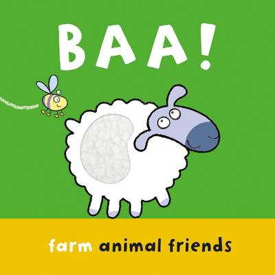 Baa!: Farm Animal Friends