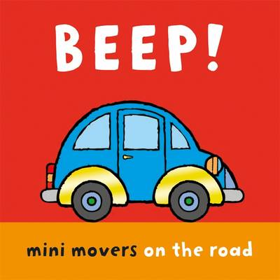 Mini Movers - Beep!