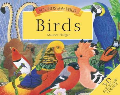 Sounds of the Wild: Birds