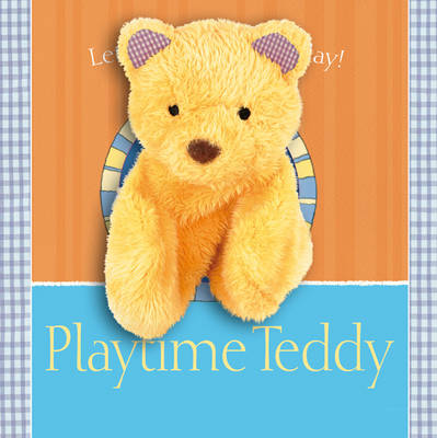 Playtime Teddy: Snuggle Books