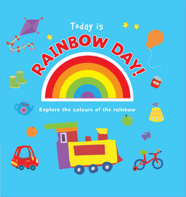 Today is Rainbow Day!