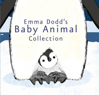 Emma Dodd's Baby Animal Collection