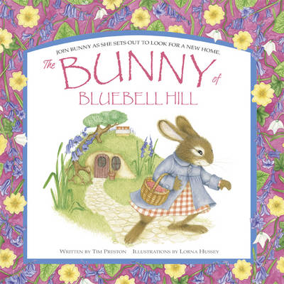 The Bunny of Bluebell Hill