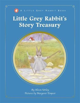 Little Grey Rabbit Treasury