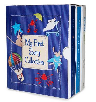 My First Big Story Collection