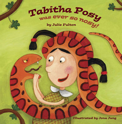 Tabitha Posy Was Ever So Nosy