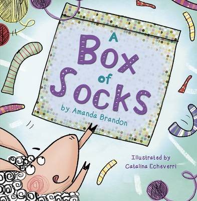 A Box of Socks