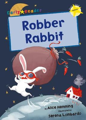 Robber Rabbit (Yellow Early Reader)