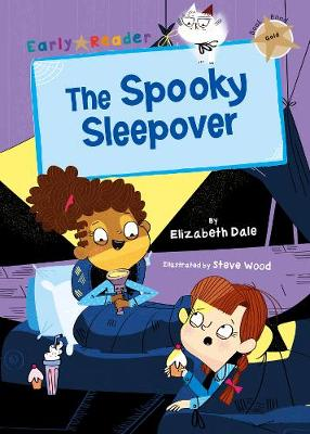 The Spooky Sleepover: (Gold Early Reader)