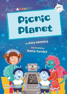 Picnic Planet: (White Early Reader)