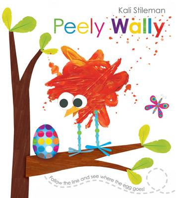 Book Reviews For Peely Wally By Kali Stileman Toppsta