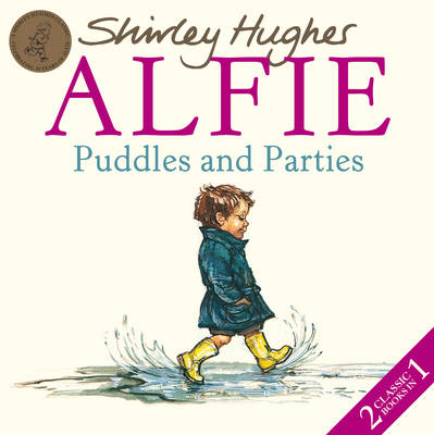 Puddles and Parties