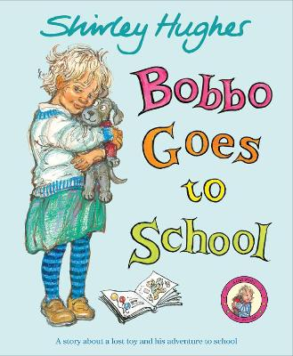 Bobbo Goes To School