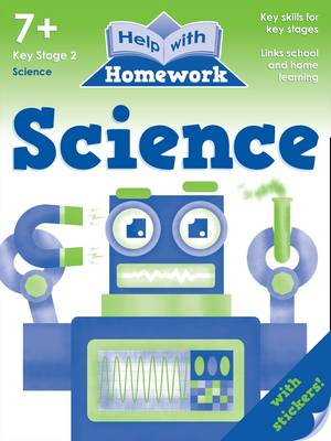 Help with Homework Workbook: Science