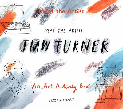 Meet the Artist: J.M.W. Turner